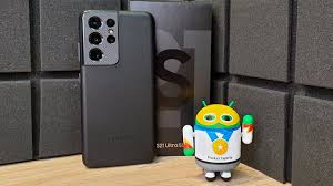<b>Чехол Samsung Leather</b> Cover для Samsung Galaxy S21 Ultra ...