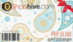 Shophive Gift Cards