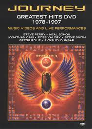 <b>Journey</b>: <b>Greatest Hits</b> DVD 1978-1997 [DVD] [2003] - Best Buy