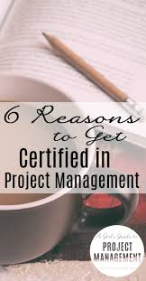 best ideas about project manager resume project ever thought about taking a project management certificate here are 6 reasons why you should