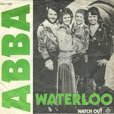 <b>ABBA</b>, Bjørn, Benny, Agnetha & Frida* - <b>Waterloo</b>   Discogs