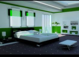 colours for a bedroom:  simple colours for bedroom stylish green bedroom with a grand skylight