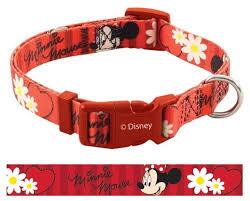 Купить <b>Ошейник Triol Disney Minnie</b> S 26-40 см по выгодной цене ...