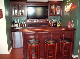 built in home bar cabinets with tv built home bar cabinets tv