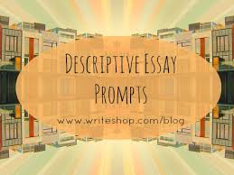 grade   essay writing topics Bro tech What Is Descriptive Essay  What Is Descriptive Essay Writing  Descriptive Essay Outline     What Is Descriptive Essay
