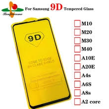 <b>9d tempered glass for</b> samsung m20