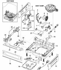 bosch dishwasher wiring diagram & bosch fault a on simple 12 volt trailer wiring diagram