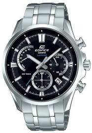 Мужские <b>часы Casio</b> Edifice <b>EFB</b>-<b>550D</b>-<b>1A</b>