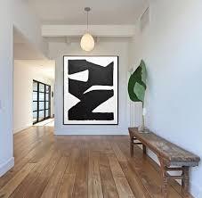 """City Block"" Black and white <b>minimalist</b> original <b>abstract</b> art in 2019 ..."