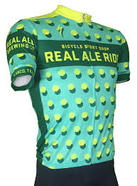 Bicycle Sport Shop 2018 <b>Real</b> Ale Ride Jersey <b>For Sale</b> at Bicycle ...