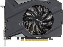 Купить <b>Видеокарта GIGABYTE</b> nVidia <b>GeForce GTX</b> 1650SUPER ...