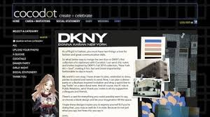 With <b>Love, From</b> Fashion Week: Cocodot And <b>DKNY</b> Team Up On ...