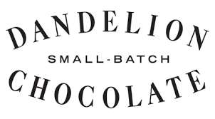<b>Dandelion</b> Chocolate bars