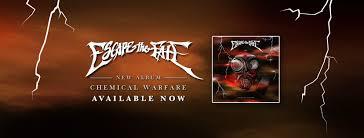 <b>Escape The Fate</b> | Facebook