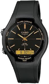 <b>Часы Casio</b> Illuminator <b>AW</b>-<b>90H</b>-<b>9E</b> [AW-90H-9EVEF] купить ...