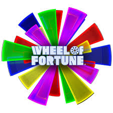 <b>Wheel of Fortune</b> - Home | Facebook
