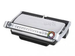 <b>Электрогриль Tefal</b> Optigrill+ XL GC722D