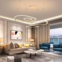 <b>New Minimalist White Led</b> Ceiling Lights For Living Room Lights ...