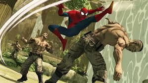 Image result for spiderman shattered dimensions