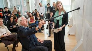 university facts university architect richard meier 56 b arch 57 s an architecture