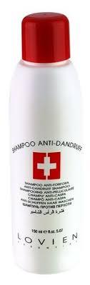 <b>Lovien Essential шампунь</b> Anti Dandruff против перхоти — в ...