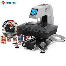 Wtsfwf ST 420 <b>3D</b> Sublimation Heat Transfer Printer <b>3D</b> Vacuum ...