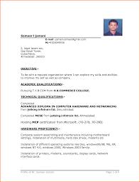 doc 12811656 cv format bizdoska com now
