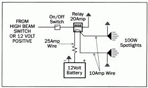 bosch fog light relay wiring diagram wiring diagram how to wire driving fog lights moss motoring