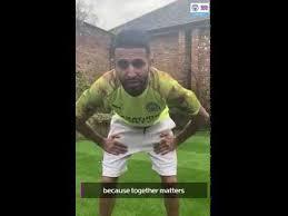 <b>NEXEN</b> TIRE x Manchester City: Together we will overcome ...