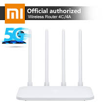 <b>Original Xiaomi Mi Router</b> 4C&4A WiFi Repeater(300Mbs)MiNet ...