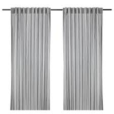 bedroom curtains grey accessories gray