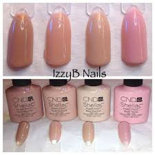 Nail Manicure, <b>Cnd Shellac</b> Nails Summer, Shellac Pedicure, Cnd ...