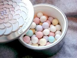 <b>GUERLAIN Meteorites Perles</b> Teint Rose reviews, photos ...