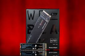 WD <b>Black</b> SN750 Review: A Not so Fresh Refresh - Tom's Hardware ...