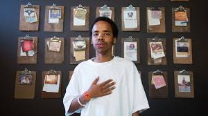 <b>Earl Sweatshirt</b>: 'I'm Grown' : Microphone Check : NPR