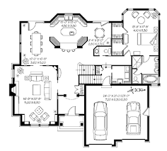 Sq Foot Home Floor Plan  Everythingon The House Can Be    house plans in square foot range  house plans in square foot