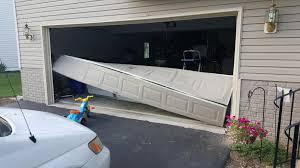 Image result for off track garage door