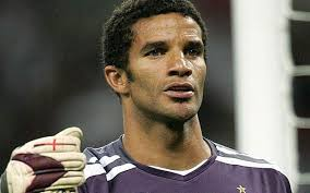 David James: England goalkeeper at World Cup 2010 in pictures - David_James-4_1526619i
