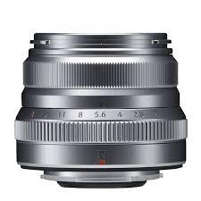 Купить по низкой цене <b>Объектив Fujifilm XF 35</b> mm f/2 R WR ...