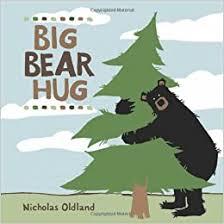 <b>Big Bear Hug</b>: Oldland, Nicholas, Oldland, Nicholas ...