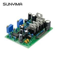 SUNYIMA Full protection 12 24V <b>SG3525 LM358 Inverter Driver</b> ...