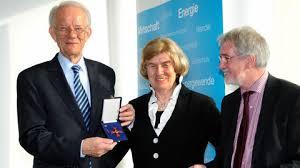 Werner Turck Receives Federal Cross of <b>Merit</b>