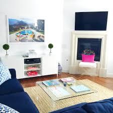 Jute Rug Living Room Living Room Updates Design Darling