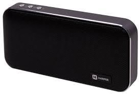 <b>Портативная акустика HARPER</b> PSPB-200 — купить по выгодной ...
