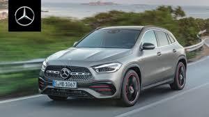 <b>Mercedes</b>-<b>Benz GLA</b> (2020): World Premiere | Trailer - YouTube