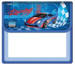 """<b>Proff Папка для тетрадей</b> A5 """"Racing"""" (kk 1001314) — купить по ..."""