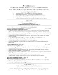 Breakupus Mesmerizing Examples Of Good Resumes That Get Jobs Financial Samurai With Outstanding Acting Resume Example