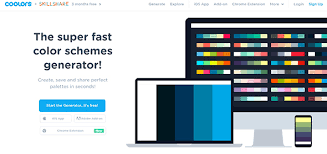 <b>20</b> Best <b>Color</b> Palette Generators for Web Designers