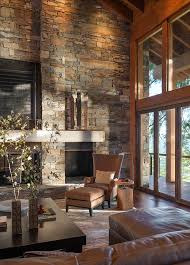 msi stone contemporary family room image ideas seattle accent lighting brown armchair brown leather sectional brown leather sofa brown ottoman dark coffee accent lighting family room