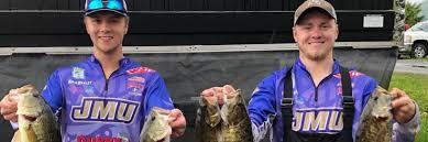 Bass Fishing Club - James Madison University